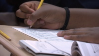 Students Across New York City Sign Up for the TACHS Exam for Admission to Catholic High Schools
