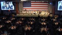 Alfred E. Smith Memorial Foundation Dinner Celebrates Diamond Anniversary at Javits Center