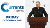 Catholic News Headlines for Friday, 10/8/21