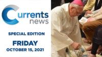 Currents News Special: Bishop Nicholas DiMarzio – A Legacy of Service 10/15/21