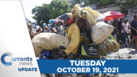 Currents News Update for Tuesday, 10/19/21