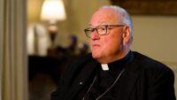 Cardinal Dolan on Bishop-Designate Brennan: 'I Think We've Got a Pro'