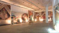 Sistine Chapel Exhibit Returns to New York City